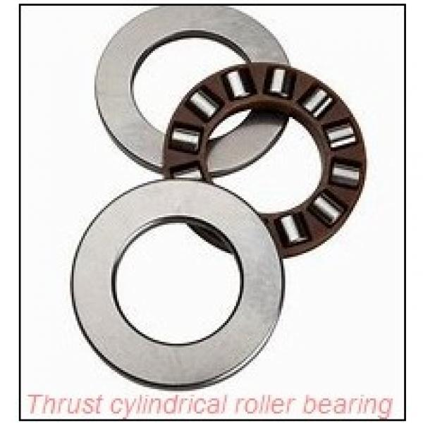 40TPS116 TPS thrust cylindrical roller bearing #2 image