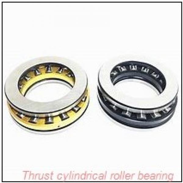 40TPS114 TPS thrust cylindrical roller bearing #1 image