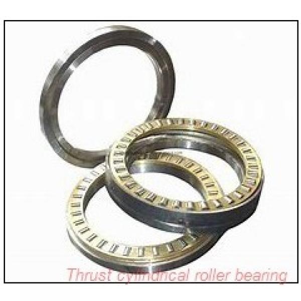 50TPS123 TPS thrust cylindrical roller bearing #3 image