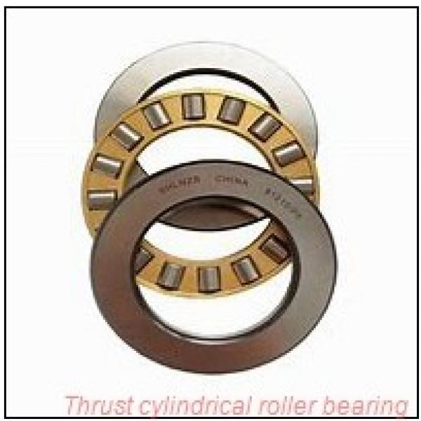 40TPS114 TPS thrust cylindrical roller bearing #2 image