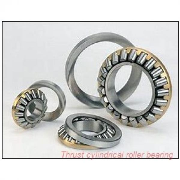 40TPS116 TPS thrust cylindrical roller bearing #3 image